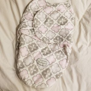 blankets and beyond Accessories - Blankets & Beyond swaddle sack